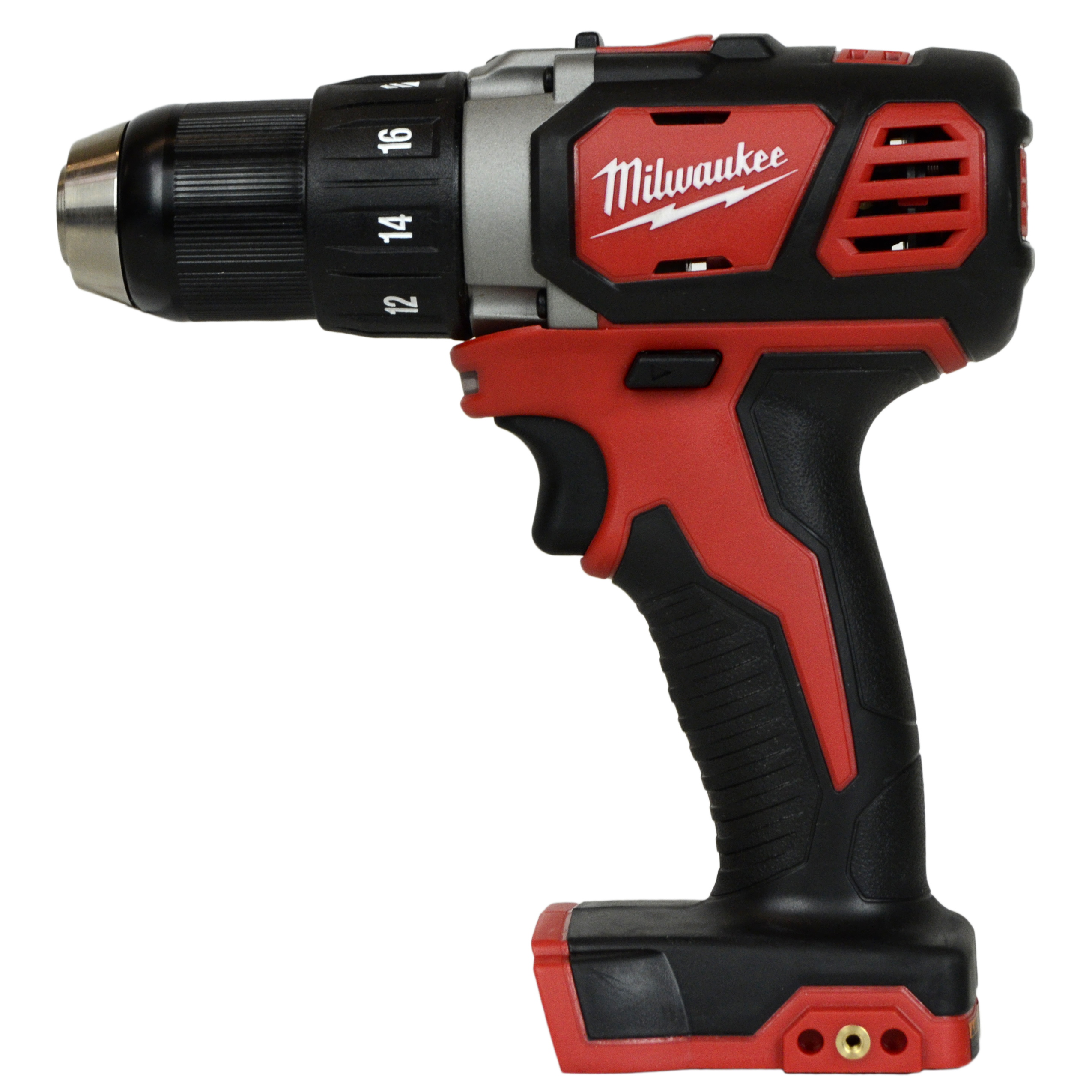 Milwaukee Tool 2606-20 18V Compact 1 2-in Drill Driver, TOOL ONLY by