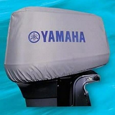 Yamaha MAR-MTRCV-ER-70  MAR-MTRCV-ER-70 Outboard Motor Cover 150 To 200 hp; (200 Hp Outboard Motor)