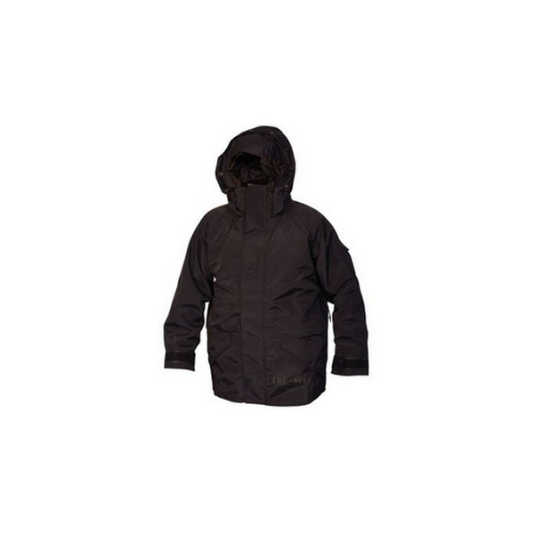 Tru-Spec 2410007 Men's Black H2O Proof 3-In-1 Parka - 2XL...