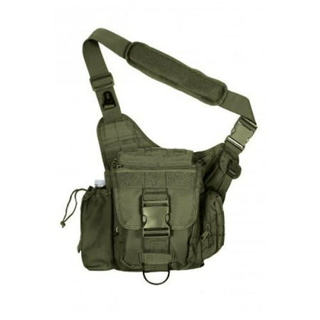 Rothco Advanced Tactical Bag, Olive Drab