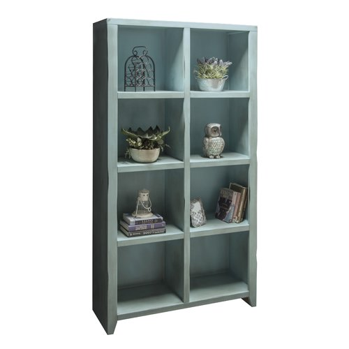 August Grove Provencher Cube Unit Bookcase