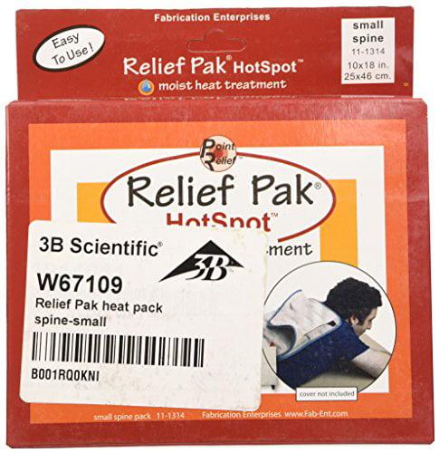 Relief Pak Moist Heat Pack
