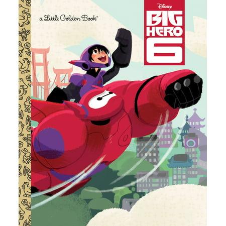 Big Hero 6 (Disney Big Hero 6)](Big Hero 6 Hiro)