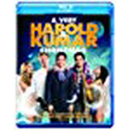 A Very Harold & Kumar Christmas (Movie-Only Edition + UltraViolet Digital Copy)