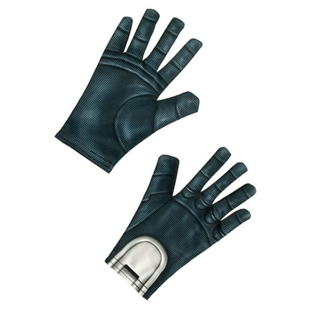 Child's Ant-Man & The Wasp The Wasp Gloves Halloween Costume Accessory (Ant Man Costume Halloween)