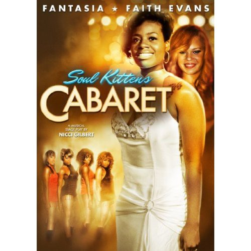 Soul Kittens Cabaret (Widescreen)