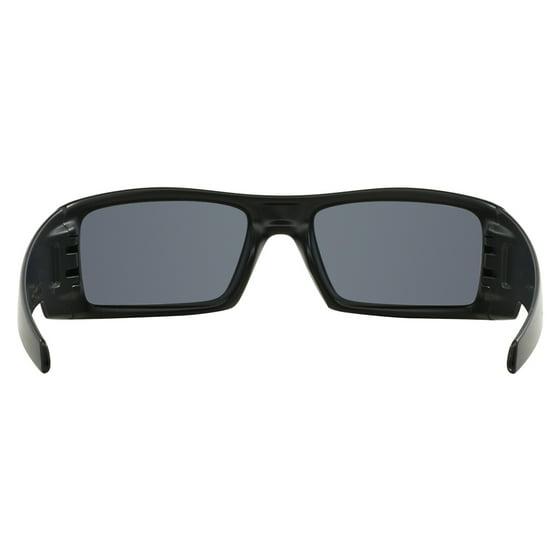 f44b0aba5b Oakley SI Gascan Plastic Frame Grey Lens Sunglasses OO9014