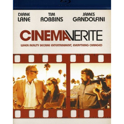 Cinema Verite (Blu-ray) (Widescreen)