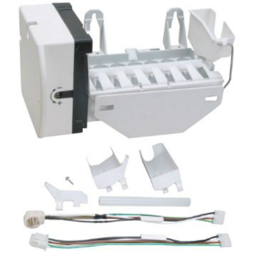 eReplacements ERWR30X10093W Exact Replacement Parts ERWR30X10093 Ice Maker Kit