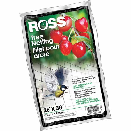Ross Easy Gardener Weedblock 26 X 30 Tree Netting