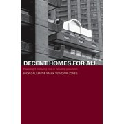 Decent Homes for All - eBook