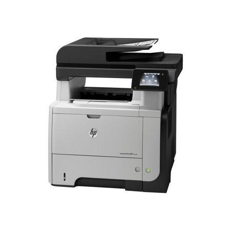HP LaserJet Pro MFP M521dn - multifunction printer
