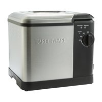 Deals on Farberware Extra Large Capacity Deep Fryer