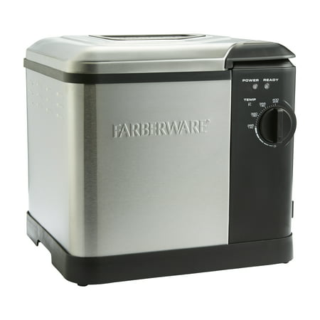 Farberware 14 Lbs. Extra Large Capacity Deep Fryer