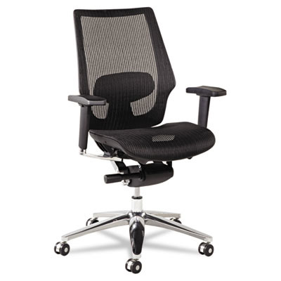 K8 Series Ergonomic Multifunction Mesh Chair ALEKE4218
