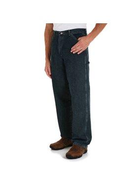 Wrangler Men's Straight Leg Carpenter Jean