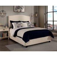 Republic Design House Newport Upholstered Storage Bed