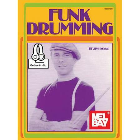 Funk Drumming ()