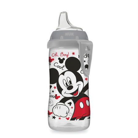 NUK Mickey Mouse Active Cup, 1.0 CT