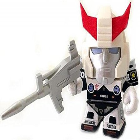 Transformers Loyal Subjects 3 Inch Vinyl Figure Prowl