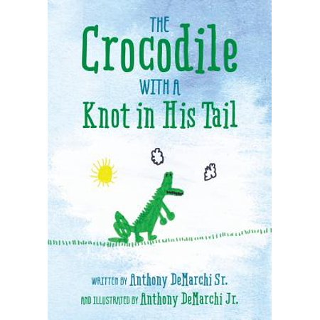 The Crocodile with a Knot in His Tail