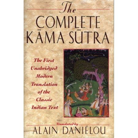 The Complete Kama Sutra (Kama Sutra Single)