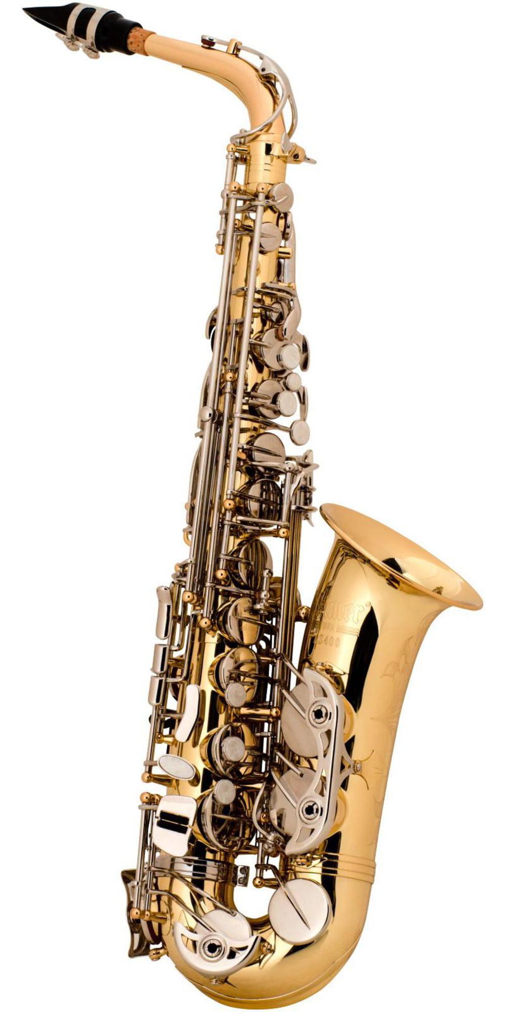Selmer 400 Series Alto Saxophone by Selmer