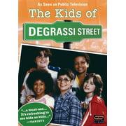 The Kids of Degrassi Street (DVD)
