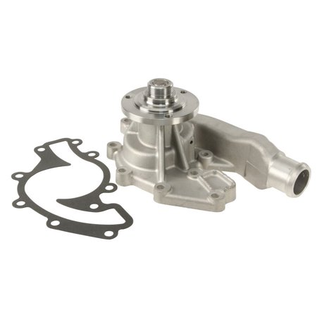 Land Rover Discovery Range Rover Water Pump with Gasket Brand New Fast (2003 Land Rover Discovery Head Gasket Replacement)