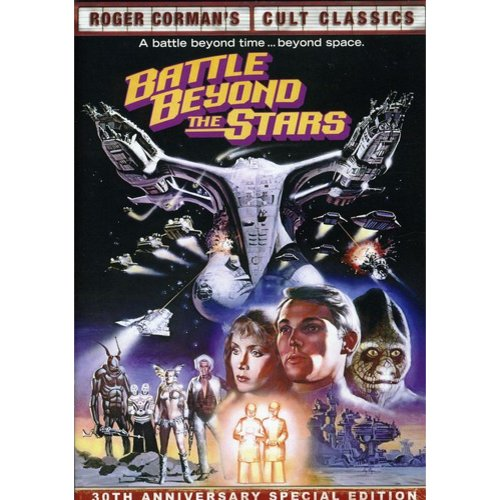 Battle Beyond The Stars (Roger Corman's Cult Classics) (Widescreen)
