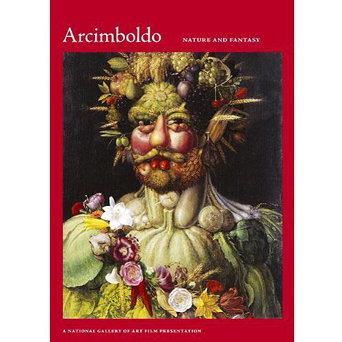 Click here to buy Arcimboldo, 1526-1593: Nature And Fantasy.