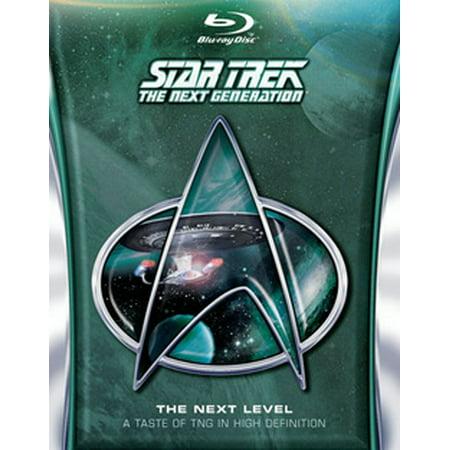 Star Trek Next Generation Uniforms (Star Trek: The Next Generation - The Next Level)