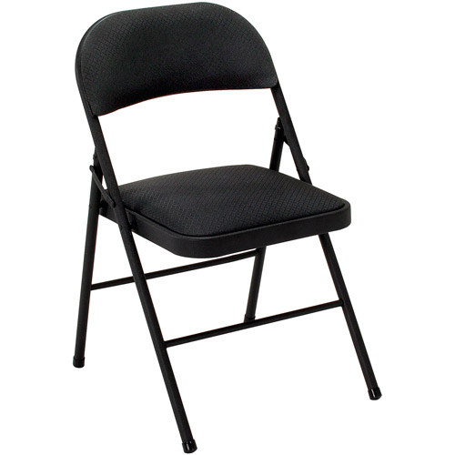 Cosco Deluxe Folding Chair, Set of 4