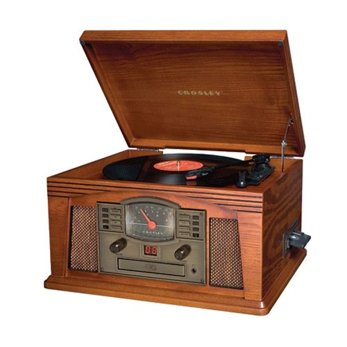 Crosley Lancaster Turntable