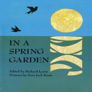 In a Spring Garden - Audiobook