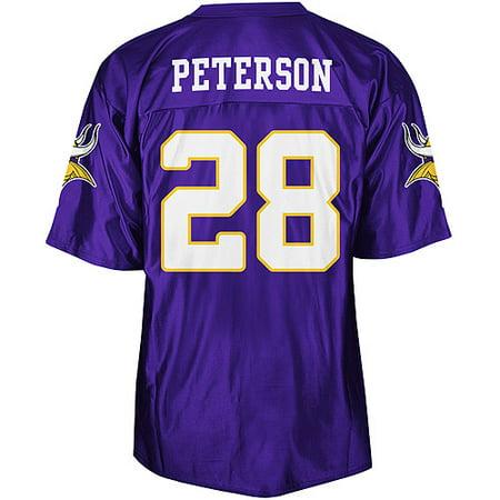 timeless design 65be4 9bd02 NFL - Men's Minnesota Vikings #28 Adrian Peterson Jersey
