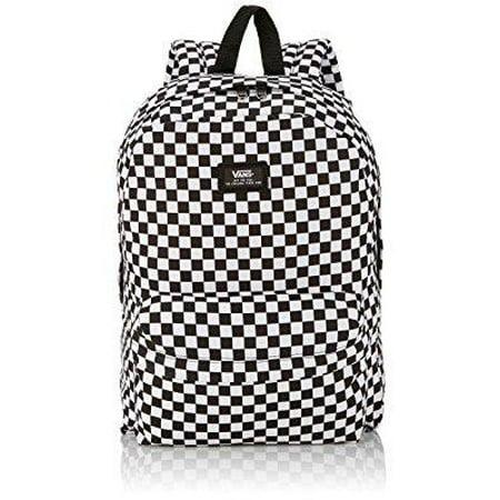 big boys' old skool ii backpack checker one size