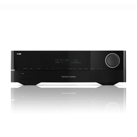 Harman Kardon Hk 3770 2 Channel Stereo Receiver With Network Connectivity And Bluetooth
