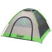 GigaTent Cooper 2 7' x 7' Dome Tent, Sleeps 3 - 4