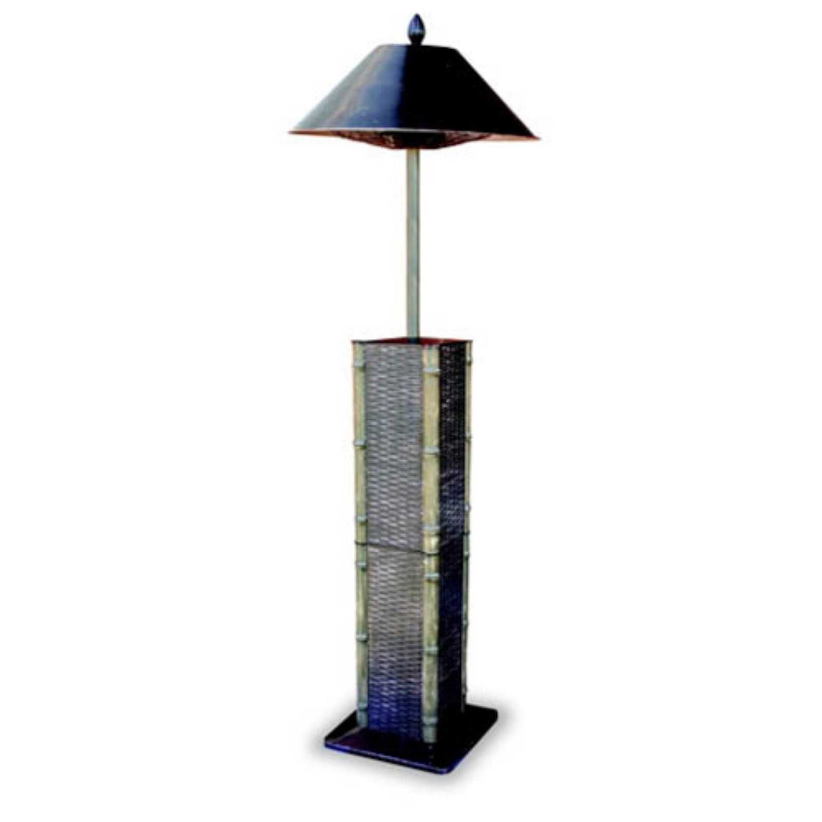 Cast Aluminum Electric Heater