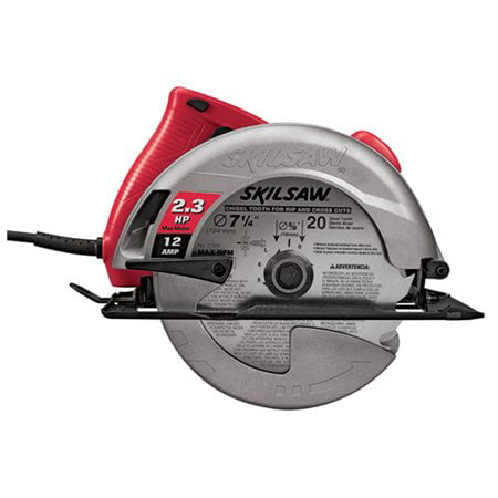 Skil 5480 01 7 14 in skilsaw circular saw walmart skil 5480 01 7 14 in skilsaw circular saw greentooth Image collections
