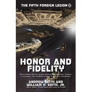 Honor and Fidelity - eBook