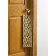 Sustainable Lifestyles doorknob-sunlight Door Knob Hanging Sisal Scratch Pad - Sunlight
