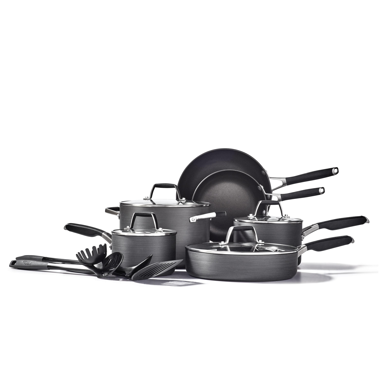 Select by Celphalon Nonstick Cookware Set, 14 Piece