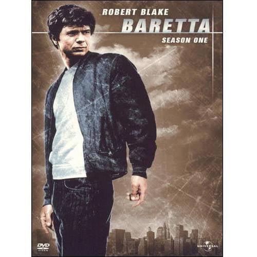 Baretta: Season One (Full Frame)