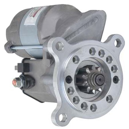 NEW IMI STARTER FITS WISCONSIN ENGINE MARINE TH THD THDM VE4 VF4 VF4D  105-5494 APS5495 509911 MBG4140 MBG4141