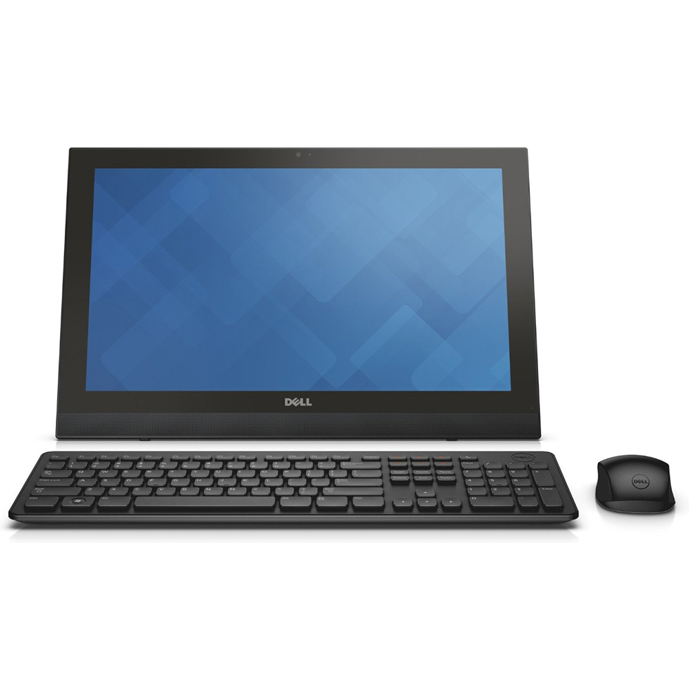 Dell Inspiron 20 3000 i3043-1250BLK All-in-One Computer - 2.16 GHz - Black