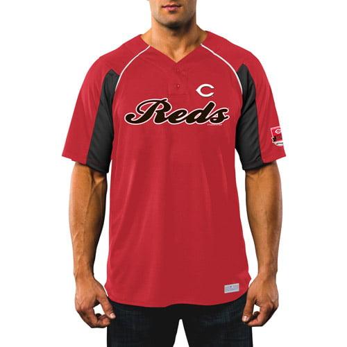 MLB Big Men's Cincinnati Reds Joey Votto Player Jersey