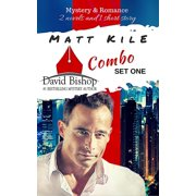Matt Kile Combo Set One. 2 novels and a short - eBook