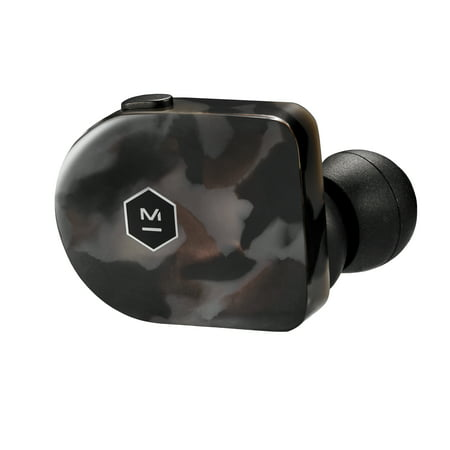 Master & Dynamic MW07 True Wireless Earphones - Grey Terrazzo